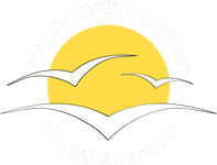 KALEV Anaokulu Logo